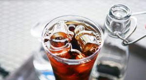 Summer guide refreshing cold coffee drinks