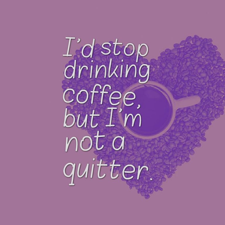 Coffee quitter - Coffee Mills