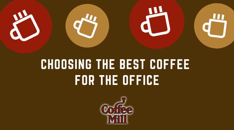 coffee mill coffee