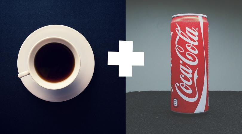 Coffee & Coke - Coffee-mills