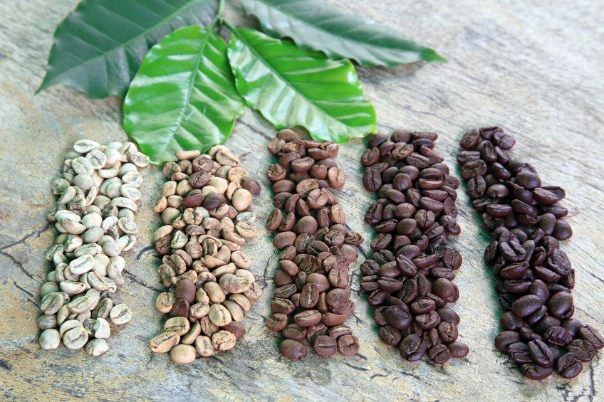 Coffee Roast - Coffee Mill
