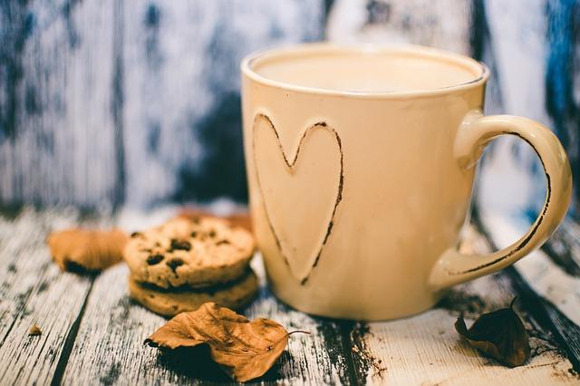 Breakfast - Coffee Mills