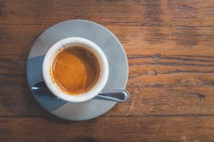 SIMPLE MOCHA COFFEE