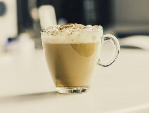 Gingerbread Latte Coffee  - Coffee Mills
