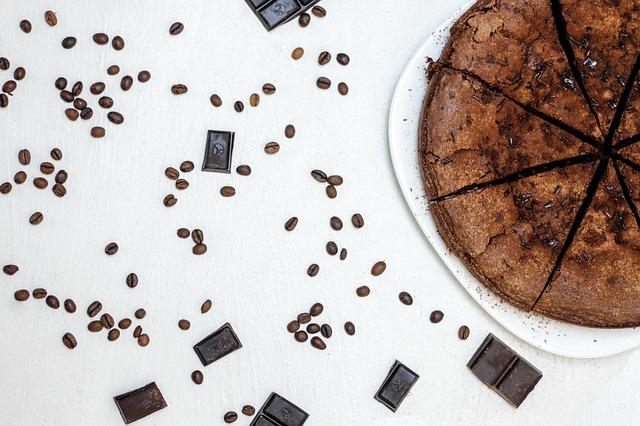 Coffee Cake - Coffee Mills