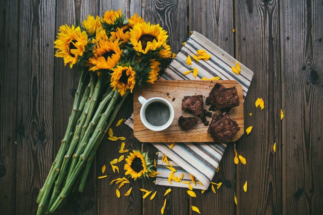 Coffee Desserts