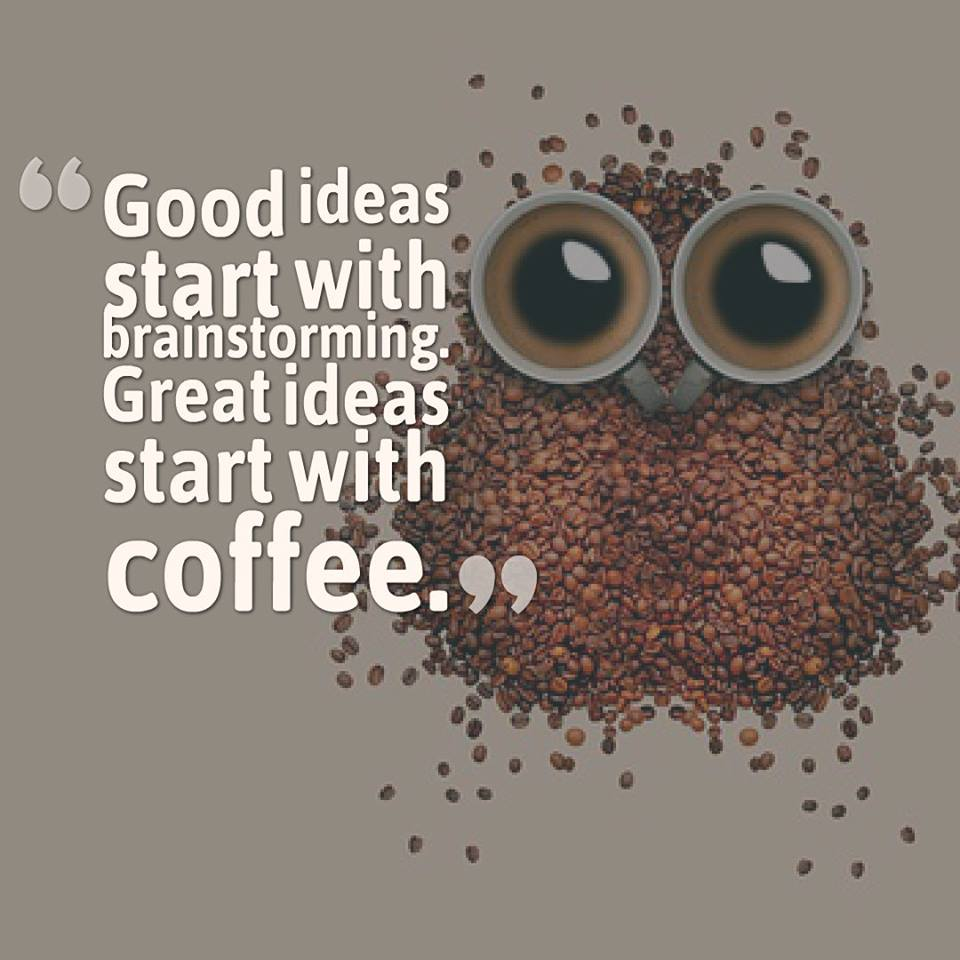 9 Coffee Quotes For Coffee Lovers - Coffee Mill