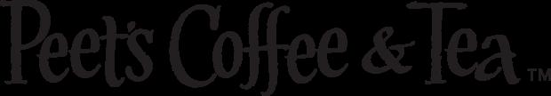 peet's coffee and tea