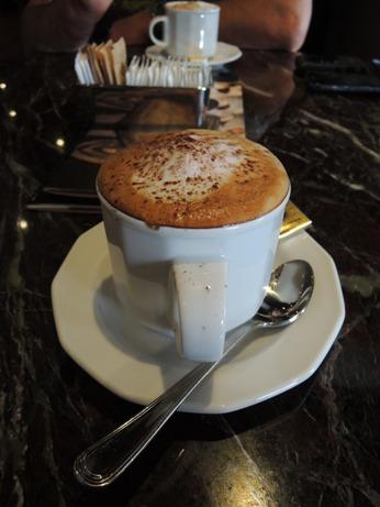 Coffee Consumer Trends 2014