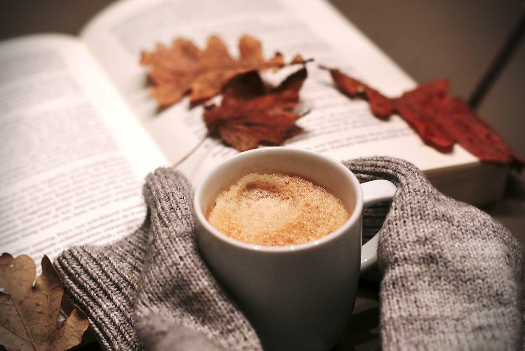 Yummy Coffee Drinks