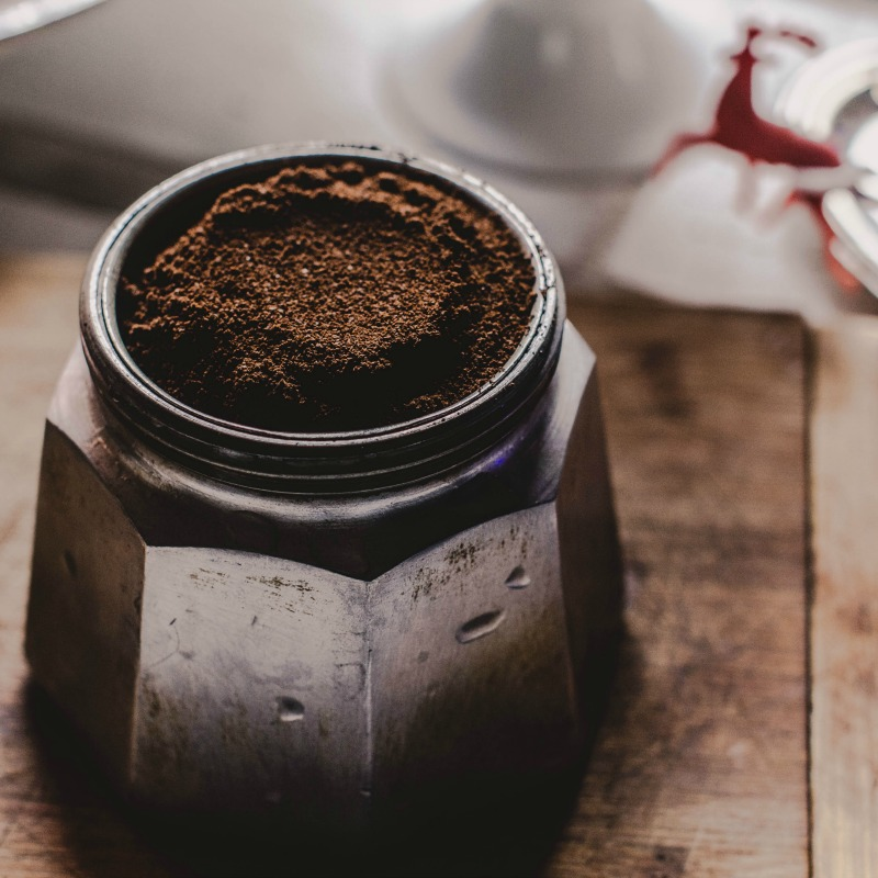 How Coffee Makes Your World Better