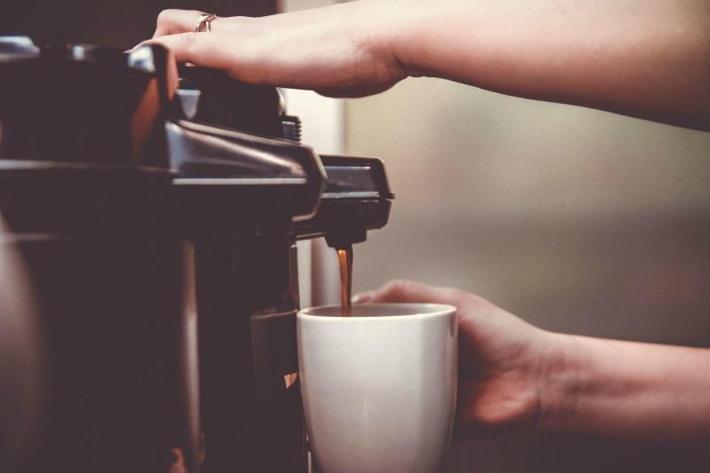 John Schnobrich - Coffe Milk