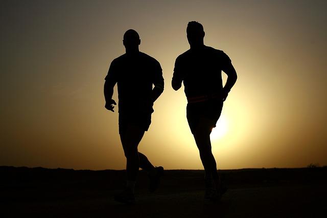 Runners - Coffee Mill