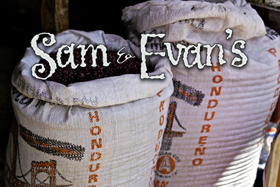sam and evan's coffee