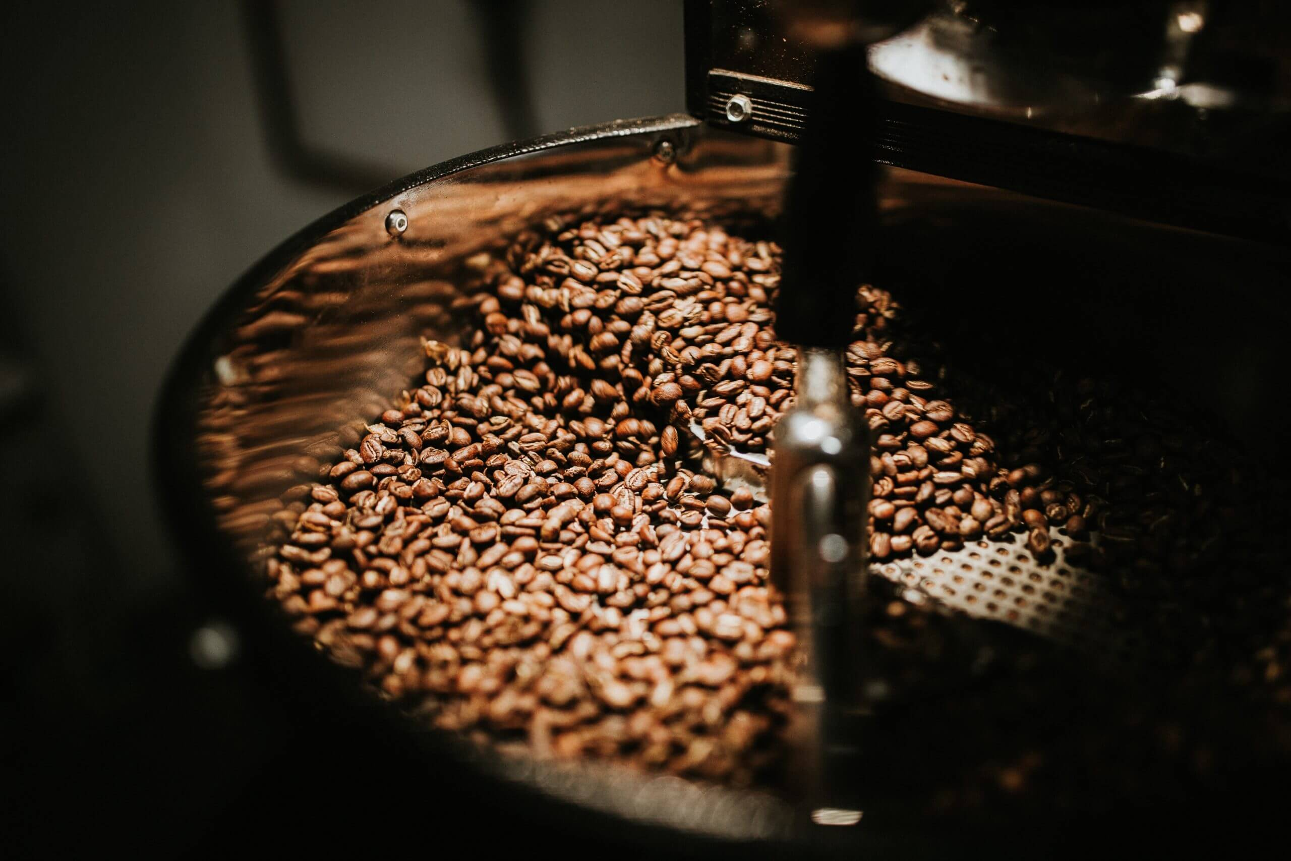 coffee roasting techniques
