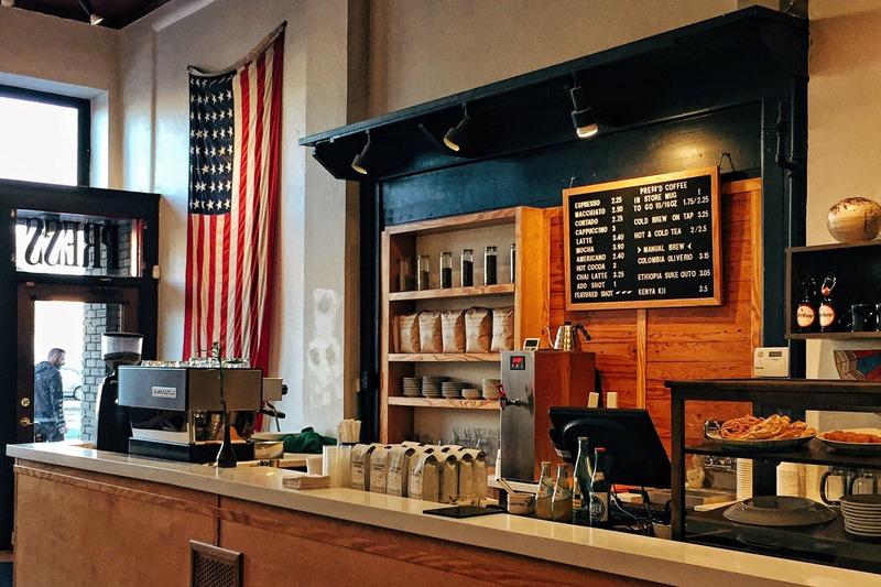 American Coffee Drinking Habits
