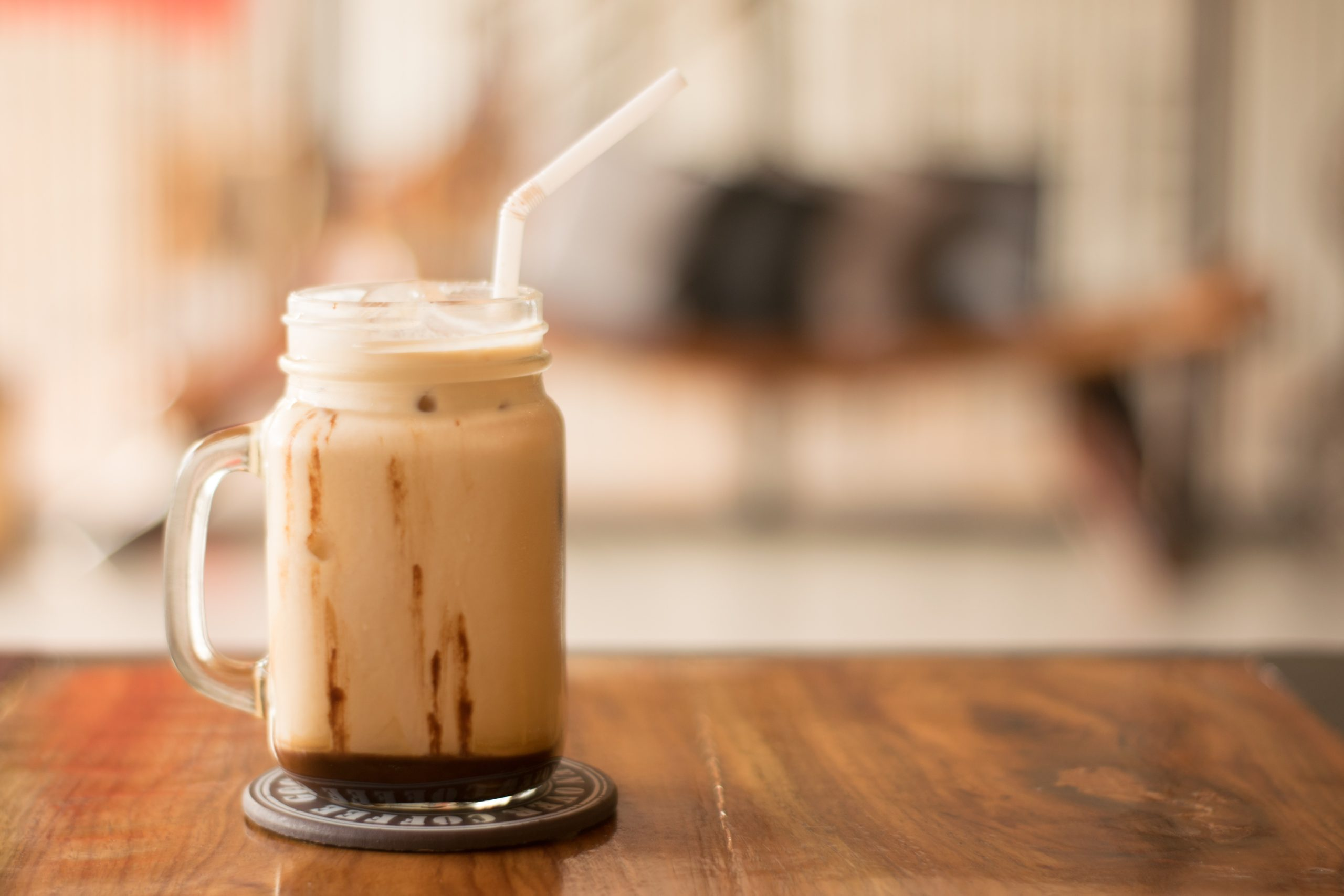 summer iced coffee recipes